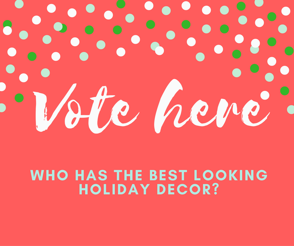 Vote For Your Favorite: East Troy Holiday Decorating