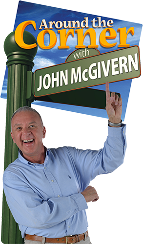 John McGivern himself!